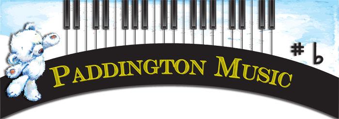 Paddington Music